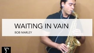 Waiting in Vain - Bob Marley