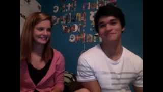Just Wanna Be With You- Christian and Aubrey Cover