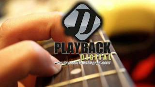 SOBRENATURAL-Playback
