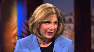 SNEAK PEEK: Sandra Teplinsky - Why Still Care About Israel?