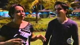 Dia do Solteiro - Entrevista SETV 1ª edição (15/08/2011)