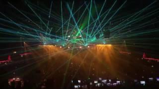 Show laser qlimax 2016