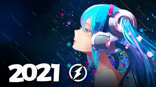 New Music Mix 2021 🎧 Remixes of Popular Songs 🎧 EDM Gaming Music - Bass Boosted - Car Music
