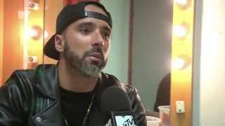 MTV Amplifica | 102 - Dengaz no Coliseu de Lisboa