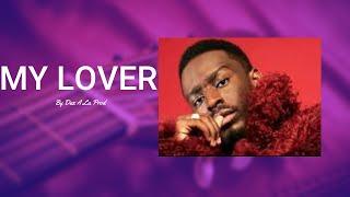 Dadju x Keblack x MHD x AfroTrap type Beat 2018 (Dax A La Prod)