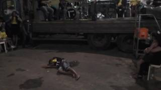 O Bom Samaritano - Gabriel Brasil - Projeto Sementinhas de Cristo