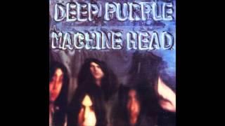 Deep Purple When a Blind Man Cries (backing track)