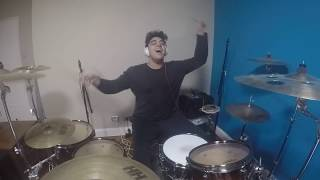 The Chainsmokers - Sick Boy Prismo Remix DRUM COVER