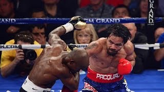 Floyd Mayweather vs Manny Pacquiao Full Fight highlights width=
