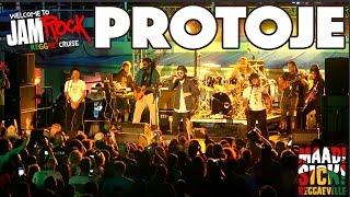 Protoje & The Indiggnation - Who Dem A Program @ Welcome To Jamrock Reggae Cruise [Nov. 30th 2015]