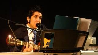"Juane Voutat - ""Credulidad"" (Luis Alberto Spinetta)"