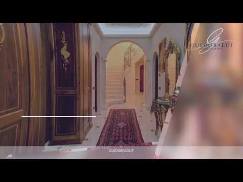 Villa in vendita di 700 mq a €2.000.000 (rif. 54/2019)