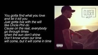 Mike Stud - Closer (prod. Louis Bell) (Lyrics)