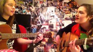 Blue Collar Jane -  The Strypes (cover)