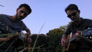 Pentagram - Sonsuz (İntro cover) Akustik