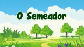 SEMEADOR VAI LEVANDO A SEMENTE   VÍDEO - LETRA   Letra na descrição