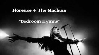 Florence + The Machine - Bedroom Hymns (Lyrics)
