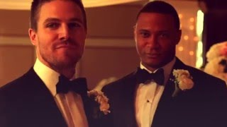Oliver and Felicity: I Try