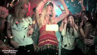 Avicii Denim & Supply Fall 2012 Teaser