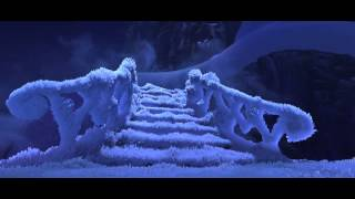 Frozen - Let it go (polish) lyrics HD