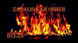 BLEJA-ZAPALIO SAM OSMEH
