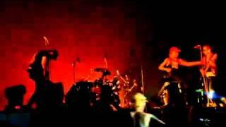 doomsday - hipocresia (visual rock 2010)