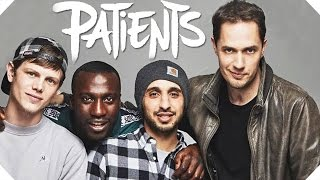 PATIENTS (Grand Corps Malade, 2017) - Bande Annonce