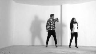 Iván y Patry -marvins room ( Chris Brown) HD