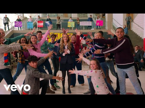 Truth Justice And Songs In Our Key High School Musical The Musical The Series de Disney Letra y Video