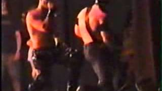 The Misfits - Saturday Night - Live