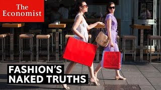 Fashion's naked truth