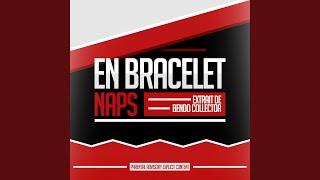 En bracelet