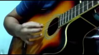 Jadu Teri Najar....  Khushboo Tera Asar #Guitar #Whistel