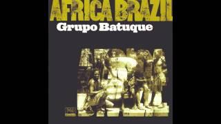 Grupo Batuque - Berimbal Capoeira