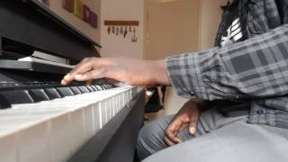 ROAD TO BLACKPIN ( Black Chopin ) +- day 30 - Amélie Poulain - Comptine d'un autre été