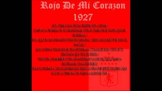 Hoy como cada fecha - Barón Rojo Sur  CANTO NUEVO (Despacito)Luis Fonsi - Despacito ft. Daddy Yankee