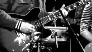 BERGER BEAT BAND live - Carolin