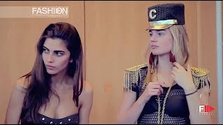 CALZEDONIA Behind The Scenes Summer 2013 - Fashion Channel