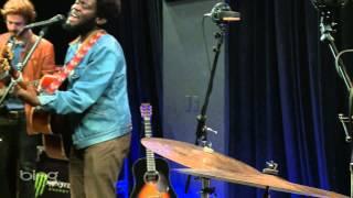 Michael Kiwanuka - Bones (Bing Lounge)