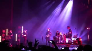 Alt-J | Matilda | (Live)