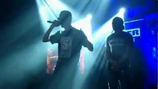 Jugement Dernier - Sniper (Live) HD