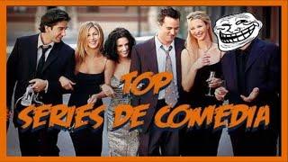 TOP 5  Series de Comedia