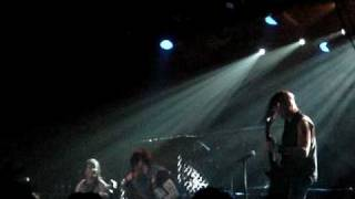 DOPE - Addiction Live Vancouver Commodore March 15 2009