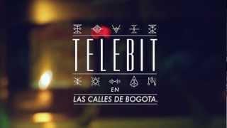 TELEBIT - En Las Calles (Trailer)