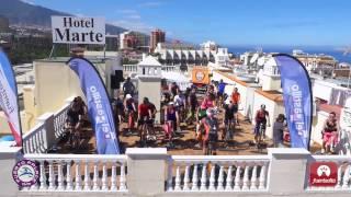 Hotel Marte Puerto de la Cruz - Tenerife Master Class Spinning Gym Puerto Palace
