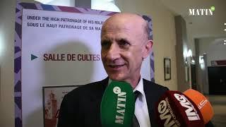 Déclaration de Zouhair Chorfi, SG du ministère de l'Economie et des Finances