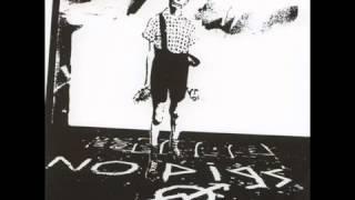 No Pigs - Broken Promises (hardcore punk Netherlands)