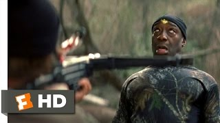 School for Scoundrels (6/11) Movie CLIP - Paintball (2006) HD