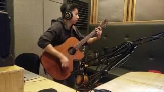 (Mike Dawes) Boogie Shred - Hamza Wata