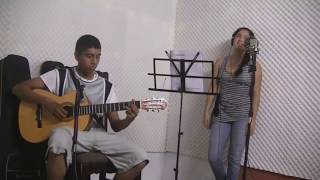 Saliendo del Pretorio - Marcela de la Garza (Cover) Brisa Lopez B.